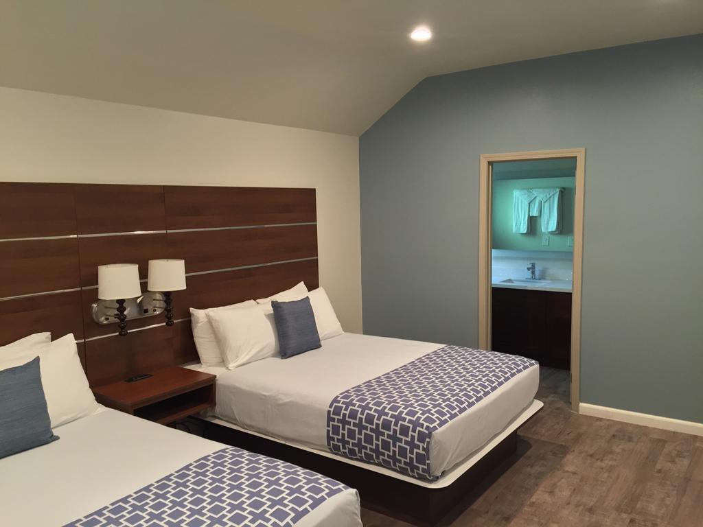 cheap hotels in Santa Clara ,CA